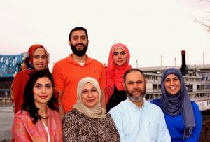 The Abdulazeez Family