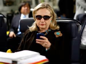 Counterintelligence Inquiry Sought Due To Clinton Emails: Is the Department of Justice #ReadyForHillary?