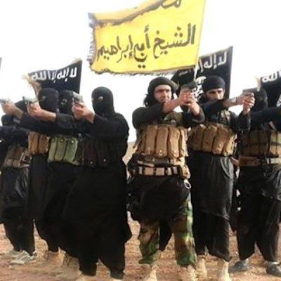 FBI Chief Warns ISIS Bigger Threat Than Al Qaeda