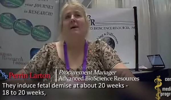#DefundPlannedParenthood: 7th Planned Parenthood Video Released