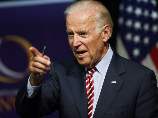 It's Crunch Time for the Democrats and Joe Biden