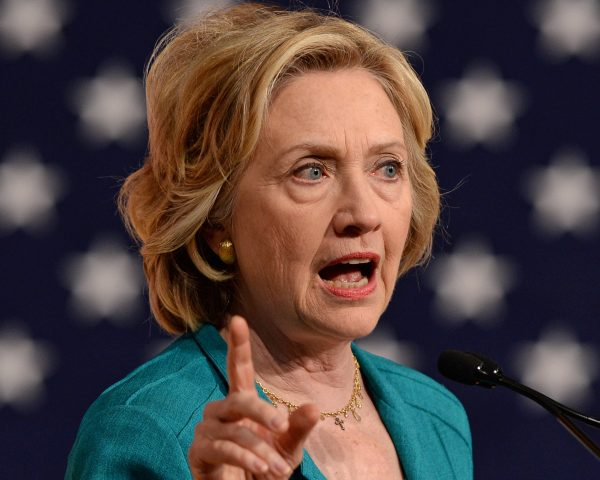 "FBI Investigation of Hillary's Emails is a ""Criminal Probe"" Source Says"