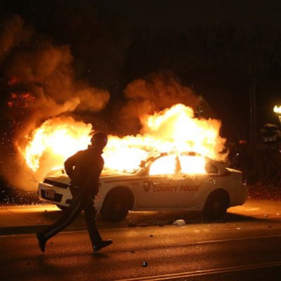 #Ferguson: St. Louis County Declares State Of Emergency