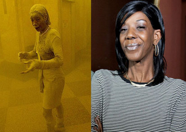 """Dust Lady"" Marcy Borders Dies From Cancer 14 Years After Surviving 9/11"