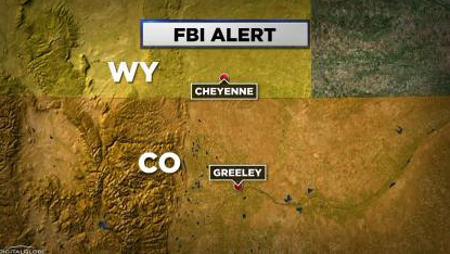 FBI Issues Alert: Middle Eastern Men Harassing Military Families in Colorado and Wyoming