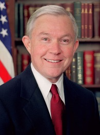 Senator Jeff Sessions (Photo Credit: American Liberty PAC)