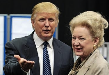 Would a President Trump Appoint His Pro Abortion Judge Sister to SCOTUS?