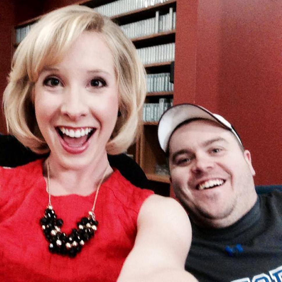 Alison Parker and Adam Ward: Virginia Journalist and Photographer Shot on Live TV