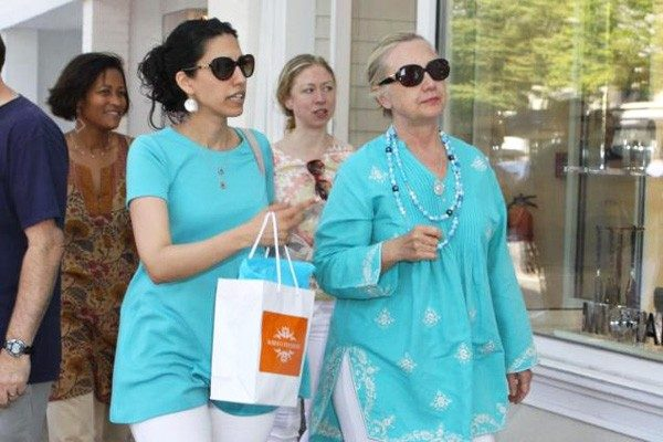 #HillaryClinton Aide Cheryl Mills Says She Will Delete Emails In Defiance of FOIA Order Monday