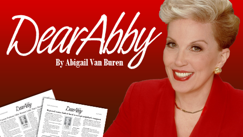 "Dear Abby Says ""Abortion is Legal"" to Woman Haunted by Abortion"