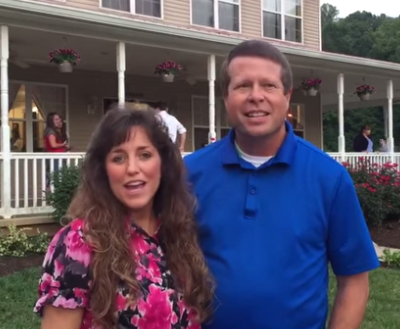 Duggars Pitch New Show Counseling Sexual Abuse Victims