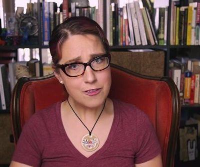 Questioning Rebecca Watson's Morality