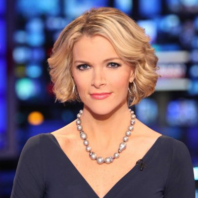 Megyn Kelly Shows How to Fight the #WarOnWomen