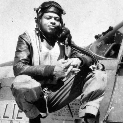 Aging Tuskegee Airman Robbed and Carjacked in St. Louis