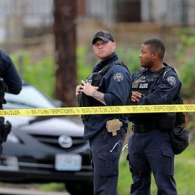 #BlackLivesMatter: Nine Arrested In St. Louis After Police Shoot Armed Teen