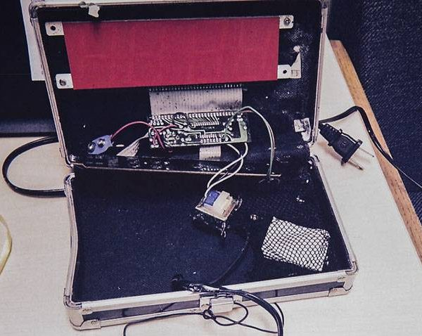 #AhmedMohamed's Clock Lesson: See Something, Say Nothing