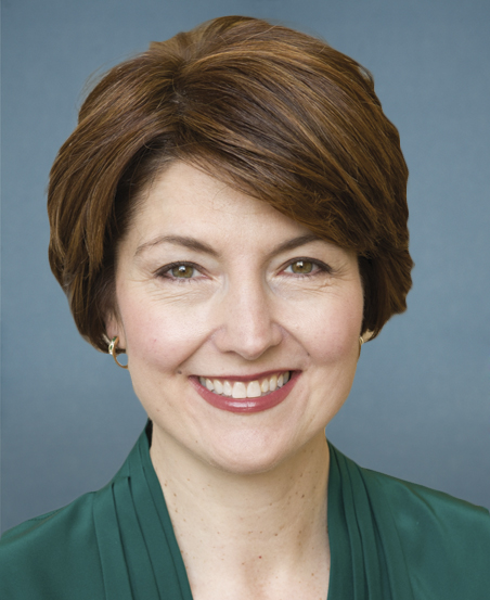 Cathy McMorris Rodgers (R-WA)
