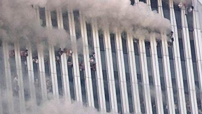 September11th Remembering The 9 11 Jumpers