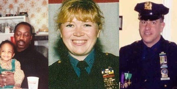 #September11: Law Enforcement Heroes