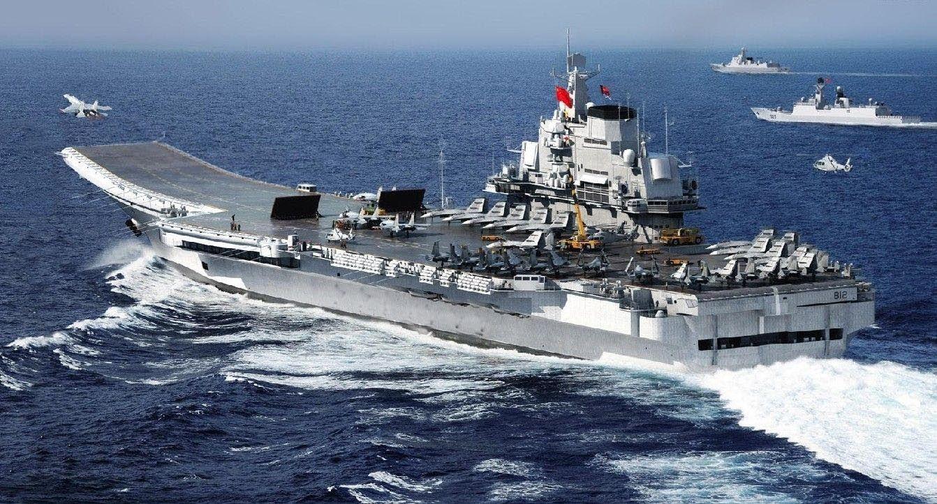 China Pings Obama in Alaska