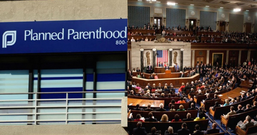 House to Vote Today on Bill Making It Easier for States to Defund Planned Parenthood