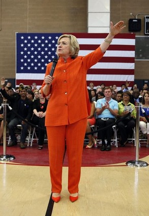 Life Support: Team #Hillary Vows to Revamp Campaign Heading into Fall