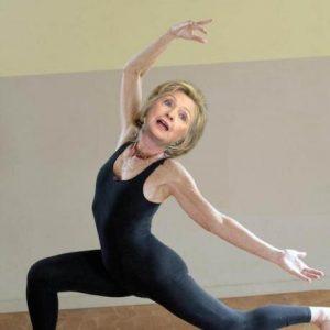 Hillaryyoga