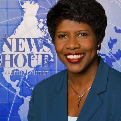 PBS'S Gwen Ifill Slammed For Anti-Netanyahu Tweet
