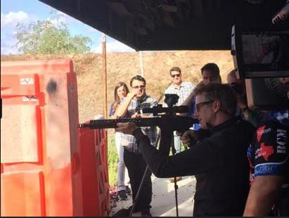 #CNNDebate: Rand Paul Takes an AR-15 to Tax Code [VIDEO]