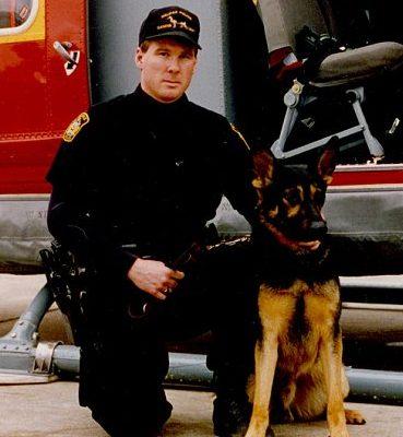 #September11: Trakr, Hero Dog of 9/11