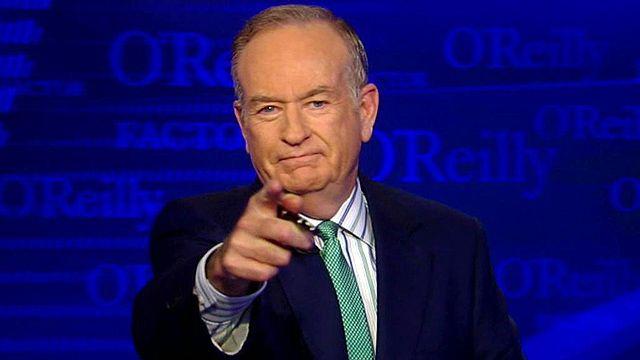 Bill O'Reilly Calls for Debbie Wasserman Schultz Resignation [VIDEO]