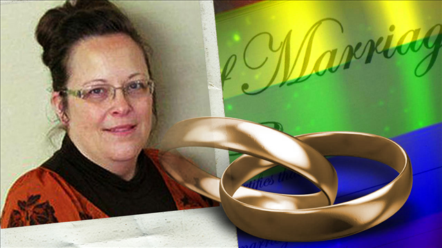 #KimDavis: Why America Loses When Religious Liberties Clash with Law (Video)