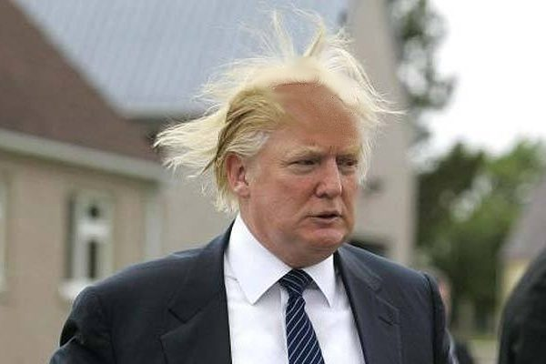 Donald Trump Insults Carly Fiorina's Looks