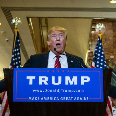 Donald Trump: Is His Tax Plan Viable?