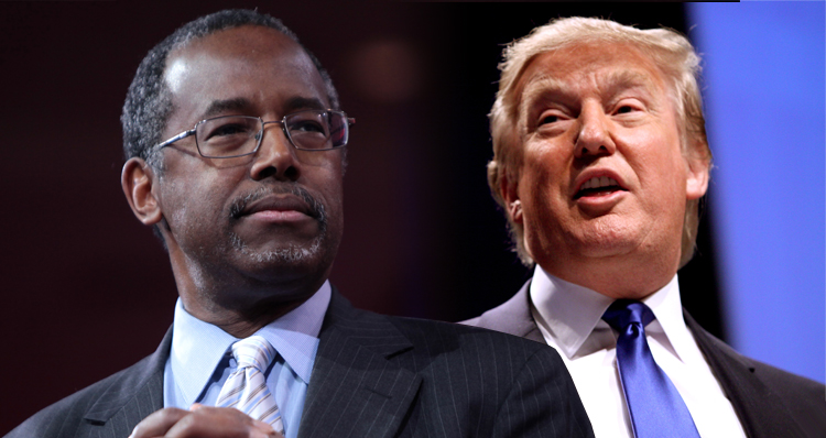 CNBC Allegedly Cave to the Demands of Trump and Carson