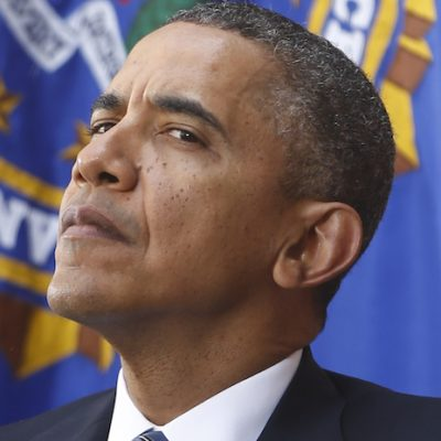 FBI Upset with Obama for Sticking His Nose Where It Doesn't Belong