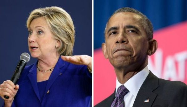 Hillary Clinton Breaks With Obama on Trade, Syria, Immigration, and More