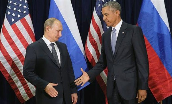 Who Is In Charge Of Syria? If You Guessed Putin You Are Correct