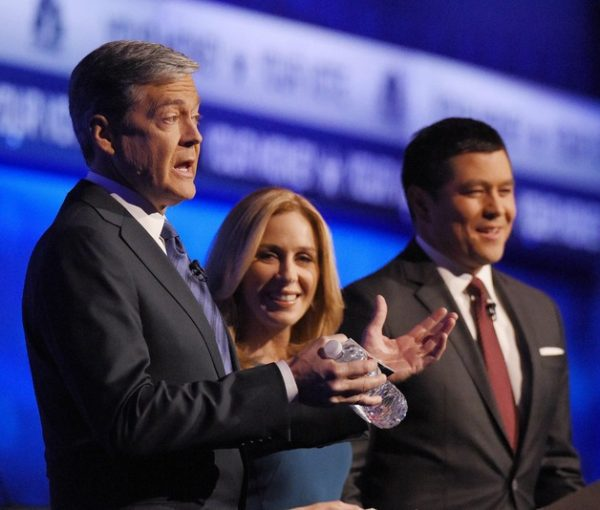 #CNBCGOPDebate: CNBC Faces Massive Backlash