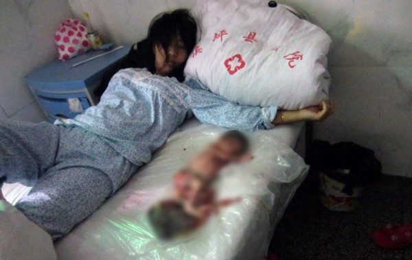 China Set to End One-Child Policy: Will Forced Abortions End? (Video)