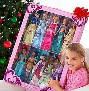 Classic-Disney-Dolls-Gift-Set