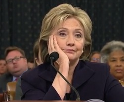 "#BenghaziCommittee Hearing: Rep. Jim Jordan Nails Hillary on ""Internet Video"" Lie [VIDEO]"