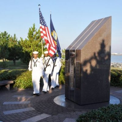Remembering USS Cole Terrorist Attack 15 Years Later