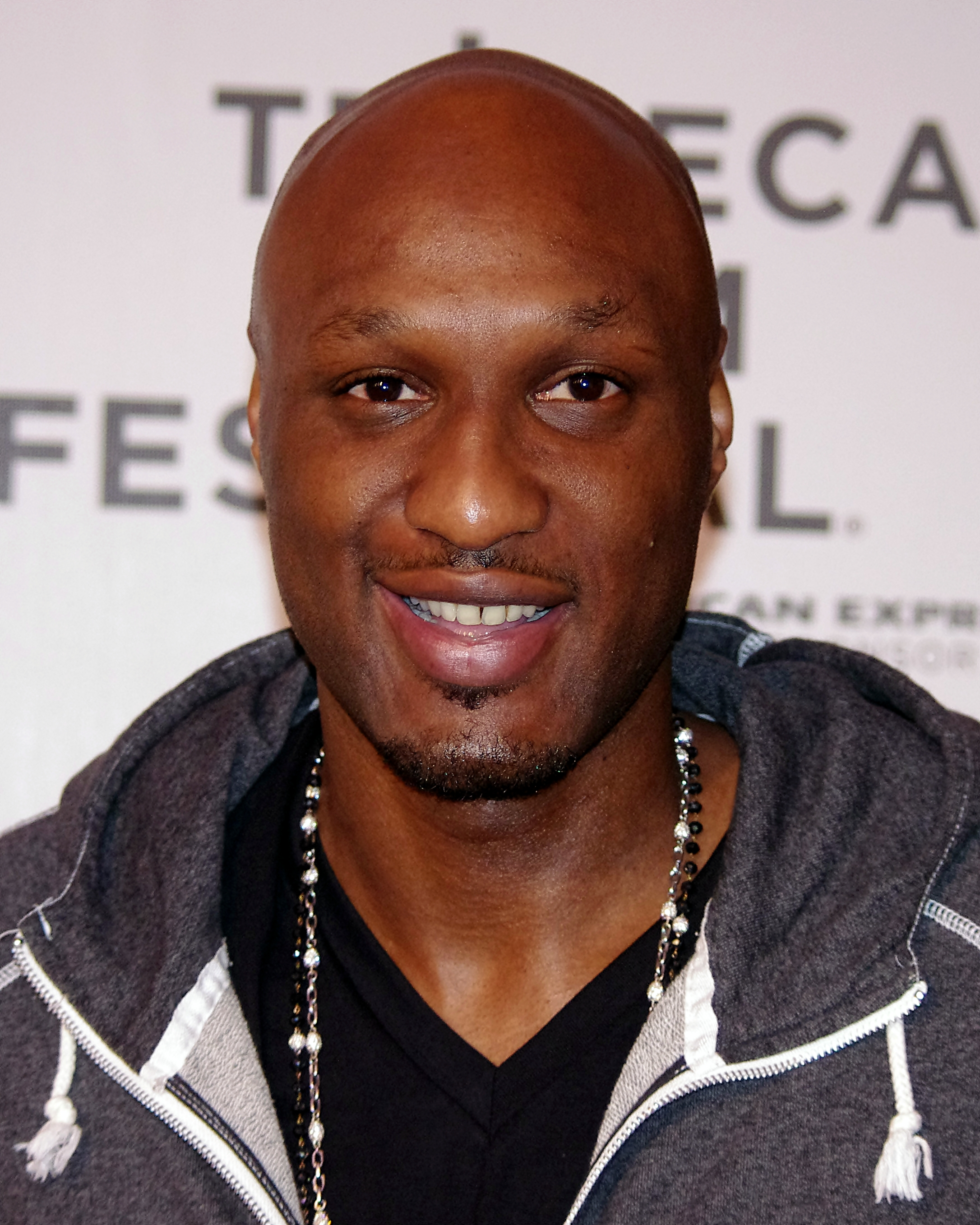 Lamar Odom Had Drugs in His System and Has Brain Damage