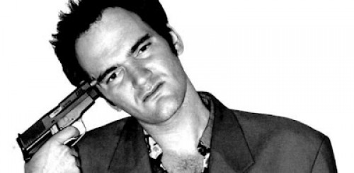 #RiseUpOctober Rally: Quentin Tarantino Leads (and Rants) Against Police Violence