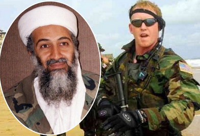 Report: ISIS Sympathizer Publishes Address of Former SEAL and Bin Laden Slayer Rob O'Neill