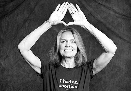 Steinem Blames Limbaugh for the Bad Feminist Rap, New York Post Has Different Ideas