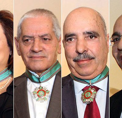 #NobelPeacePrize Awarded To Tunisian National Dialogue Quartet
