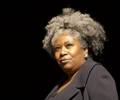 Professor Anthea Butler Calls Dr. Ben Carson the Coon of the Year (Video)