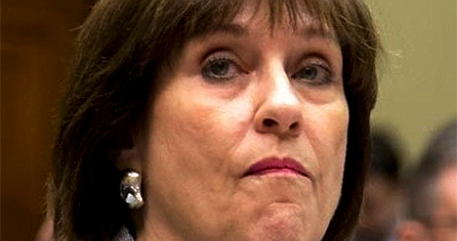 Lois Lerner Will Not Face Contempt Charges in IRS Probe (Video)